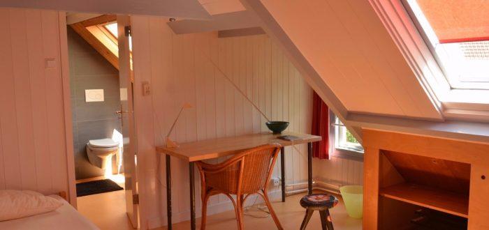 Studio te huur in Naarden 20m² - €425,-