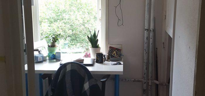 Kamer te huur in Eindhoven 6m² - €170,-