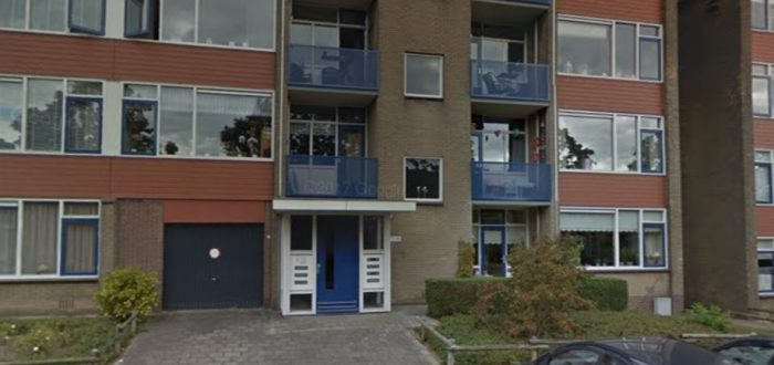 Kamer te huur in Rhenen 14m² - €300,-