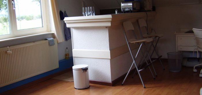 Studio te huur in Eijsden 28m² - €450,-