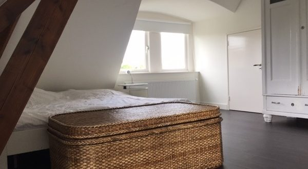 Kamer te huur in Bussum 25m² - €500,-