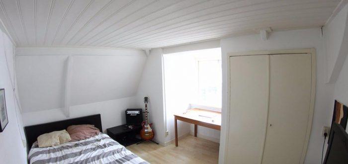 Kamer te huur in Bussum 40m² - €425,-