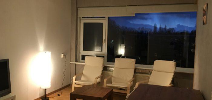 Kamer te huur in Rotterdam 15m² - €100,-