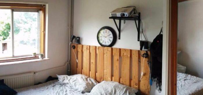 Kamer te huur in Eindhoven 8m² - €180,-