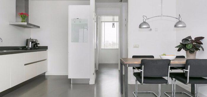 Kamer te huur in Oegstgeest 9m² - €430,-