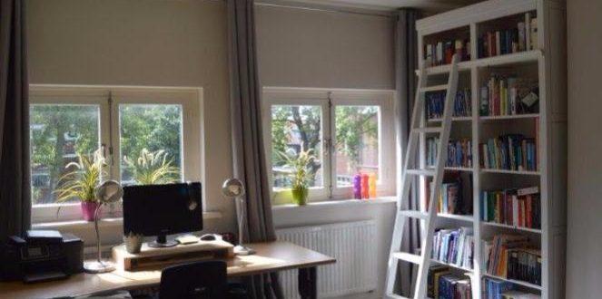 Kamer te huur in Den Haag 20m² - €1,-