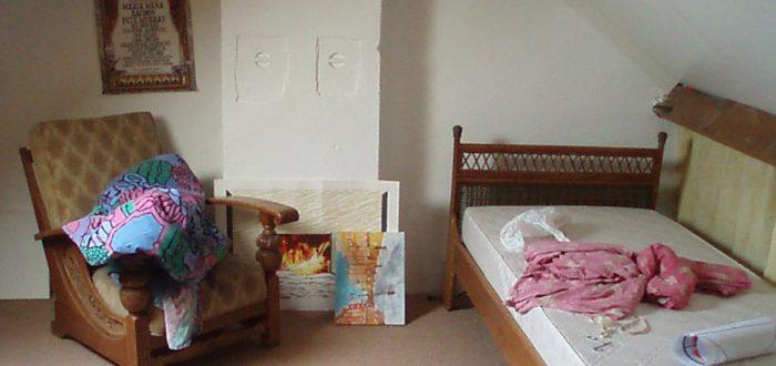 Kamer te huur in De Bilt 30m² - €400,-