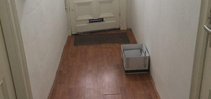 Kamer - Spoorstraat - 4811BH - Prinsenbeek