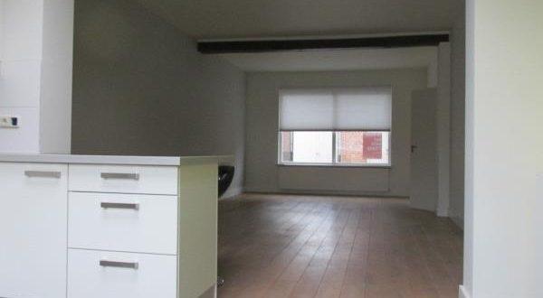 Appartement - Wilhelminastraat - 6245AT - Eijsden
