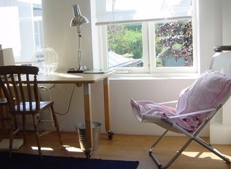 Appartement - Dorpsstraat - 2343AZ - Oegstgeest