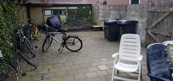 - Moerdijkstraat -  -