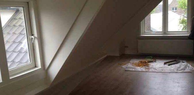 Kamer - Jan van Schoonvorststraat - 5611PK - Eindhoven