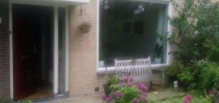 Kamer - Zwaluwlaan - 3722CH - Bilthoven