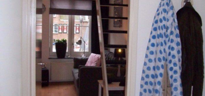 Appartement - Grutterstraat - 3911KV - Rhenen