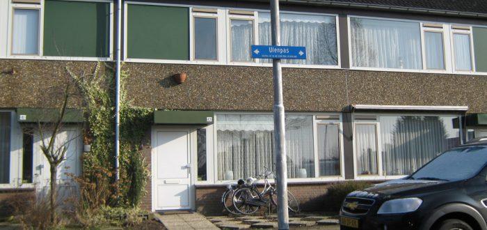 Kamer - Ulenpas - 5655JB - Eindhoven