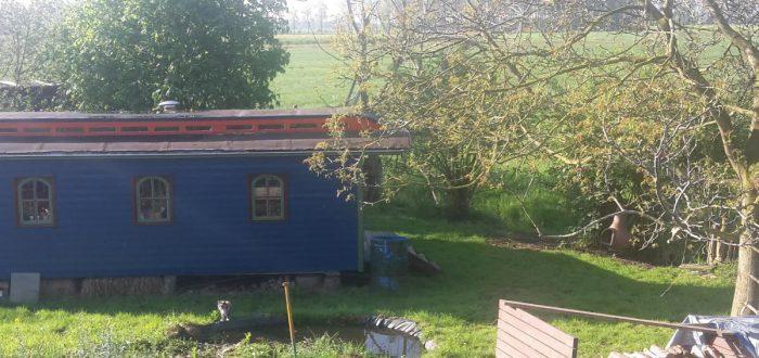 Studio - Rijnbandijk - 4024BM - Eck en Wiel