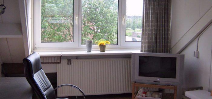 Kamer - Lieshoutstraat - 6844EH - Arnhem