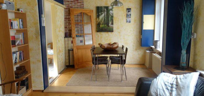 Appartement - Willemstraat - 4542BE - Hoek