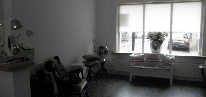Appartement - Zeilmakersstraat - 8861SE - Harlingen