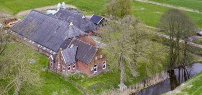Appartement - Wierumerschouwsterweg - 9774TE - Adorp