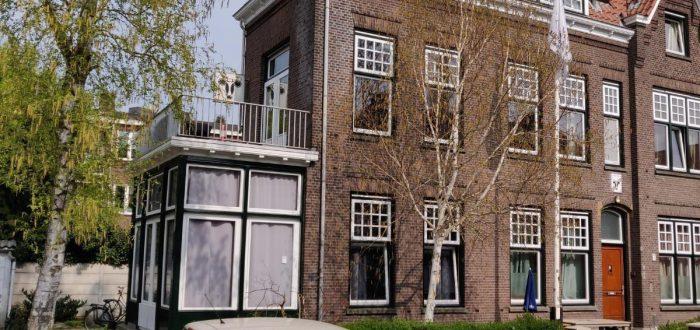 Kamer - Nassaustraat - 5616AG - Eindhoven