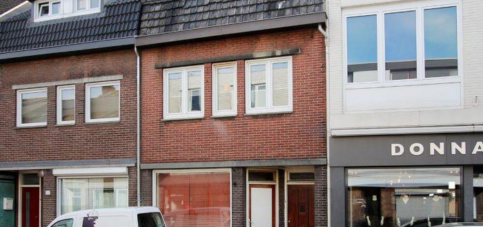 Kamer - Hoogstraat - 6373HX - Landgraaf
