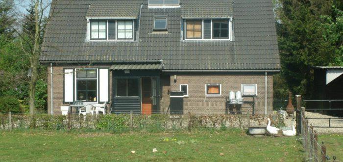 Kamer - Seradellaweg - 7325WH - Apeldoorn
