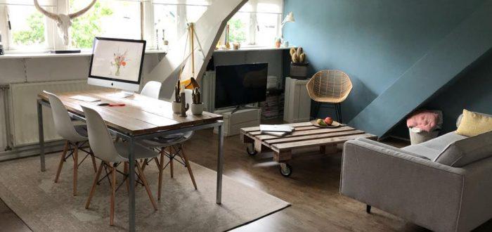 Appartement - Deventerstraat - 7321CA - Apeldoorn