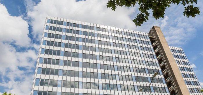 Studio - De Lampendriessen - 5612AH - Eindhoven